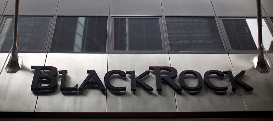 Blackrock singapore forex